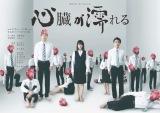 7月5日(木)から上演される「劇団た組。」の最新作『心臓が濡れる』
