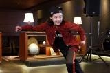 カンテレの音楽バラエティ—番組『ミュージャック』、5月18日放送回に登場する12歳の天才ダンサー・JJ(C)カンテレ