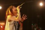 5月19日・26日の2週にわたってNHK『Uta-Tube』(中部7県向け)にLiSAが初登場。ライブパフォーマンス(C)NHK