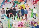 NCT 127の日本デビュー作『Chain』CD+DVD初回盤