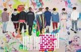 NCT 127の日本デビュー作『Chain』カセットテープ