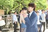 太宰府天満宮を訪れたのは、櫻井、広瀬共に初めて