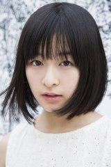 新人女優の森七菜、16歳