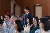 土曜ドラマ『やけに弁の立つ弁護士が学校でほえる』最終回(5月26日放送)より(C)NHK