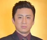 南座公演に喜ぶ十代目・松本幸四郎 (C)ORICON NewS inc.