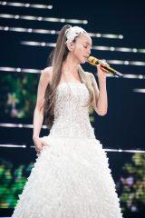 アジアツアーファイナル公演を開催した安室奈美恵