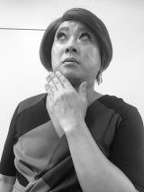 IKKOのものまね写真で結婚を報告したチョコレートプラネット・松尾駿(写真はツイッターより)