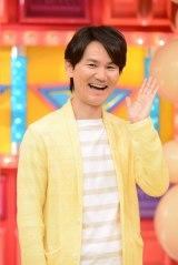 『24時間テレビ 愛は地球を救う』のスペシャルサポーターに決定した南原清隆(C)日本テレビ