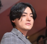 映画『50回目のファーストキス』レッドカーペットセレモニーに出席した山田孝之 (C)ORICON NewS inc.