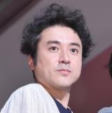 映画『50回目のファーストキス』レッドカーペットセレモニーに出席したムロツヨシ (C)ORICON NewS inc.