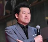 映画『50回目のファーストキス』レッドカーペットセレモニーに出席した佐藤二朗 (C)ORICON NewS inc.