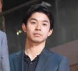 映画『50回目のファーストキス』レッドカーペットセレモニーに出席した太賀(C)ORICON NewS inc.