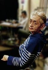 映画『万引き家族』の音楽を手がける細野晴臣