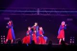 """横浜アリーナでワンマンライブ『BiSH""""TO THE END""""』を開催したBiSH"""