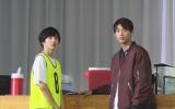 3度目の共演(C)2018「走れ!T校バスケット部」製作委員会