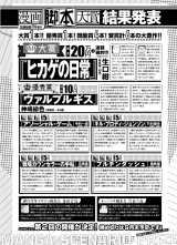 「漫画脚本大賞」受賞作品が決定