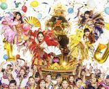 ももクロ、ミュージカル初挑戦へ サプライズ恒例・松崎しげるが発表