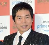 「アローン会」継続を宣言した今田耕司 (C)ORICON NewS inc.
