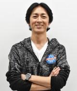 """""""西野ジャパン""""への期待を語った『やべっちF.C.』MCの矢部浩之 (C)ORICON NewS inc."""