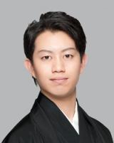 Web動画『KABUKI UNDERGROUND』に出演している手歌舞伎俳優、中村壱太郎
