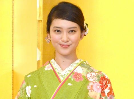 サムネイル 7月より仕事を再開する武井咲 (C)ORICON NewS inc.