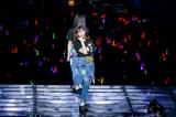 『ももいろクローバーZ 10th Anniversary The Diamond Four 〜in 桃響導夢〜』2日目公演より Photo by HAJIME KAMIIISAKA + Z