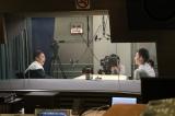 濱田祐太郎が太田光と毒舌対談 (C)カンテレ