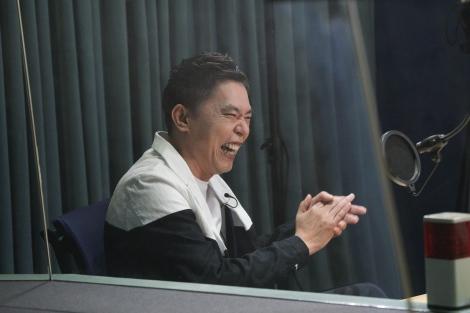 濱田祐太郎と対談した太田光 (C)カンテレ