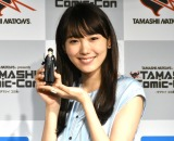 『ハリー・ポッター』のフィギュアも=『TAMASHII Comic-Con』新ブランド発表会 (C)WBEI(s18) (C)ORICON NewS inc.