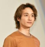 MBS/TBS連続ドラマ『わたしに××しなさい!』のトークイベントに出席した小関裕太 (C)ORICON NewS inc.
