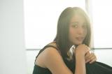 広瀬アリス、黒ワンピースで大人な雰囲気「リラックスして撮影できた」