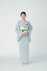 7月スタートの日本テレビ系連続ドラマ『高嶺の花』に主演する石原さとみ (C)日本テレビ