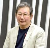 ラジオドラマ『ストリッパー物語』の演出を手がける杉田成道氏 (C)ORICON NewS inc.