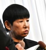 西城秀樹さんの通夜に参列した和田アキ子 (C)ORICON NewS inc.