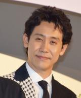 映画『恋は雨上がりのように』の公開初日舞台あいさつに出席した大泉洋 (C)ORICON NewS inc.