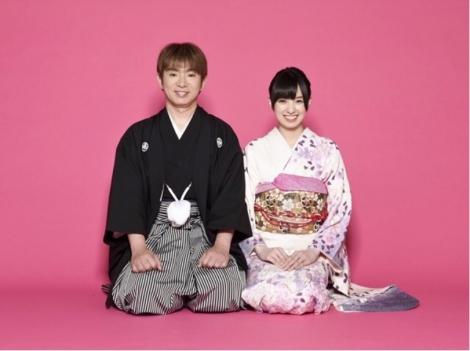 【速報】よゐこ濱口優さんと南明奈さんが結婚!