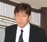 西城秀樹さん葬儀に参列した野口五郎 (C)ORICON NewS inc.