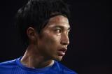 5月27日放送、WOWOW『ノンフィクションW 柴崎岳 25歳 プロサッカー選手』(C)Getty Images