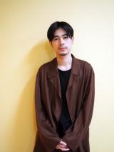 5月27日放送、WOWOW『ノンフィクションW 柴崎岳 25歳 プロサッカー選手』ナレーションを担当する成田凌 (C)ORICON NewS inc.