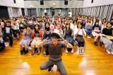 ニッポン放送『菅田将暉のオールナイトニッポン』公開収録を行った菅田将暉。この日の模様は6月4日OA