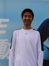 よしもとクリエイティブ・エージェンシーとマネジメント契約をした元サッカー日本代表の平山相太氏