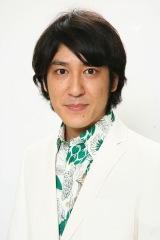 田中直樹、夏の劇場版でスーパー戦隊シリーズ初出演 謎のイケメン名探偵役