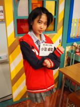 テレビ東京『青春高校3年C組』第8週合格者の小沼綺音(C)ORICON NewS inc.