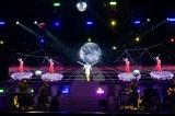 全国ツアー『Hiromi Go Concert Tour 2018−Urban Velocity−UV』をスタートさせた郷ひろみ
