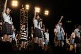 23rdシングル「いきなりパンチライン」のタイトルを発表(C)AKS