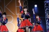 握手会イベントを開催したSKE48(C)AKS