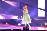 『Rakuten GirlsAward 2018 SPRING/SUMMER』に登場した乃木坂46の樋口日奈 (C)ORICON NewS inc.