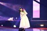 『Rakuten GirlsAward 2018 SPRING/SUMMER』に登場した乃木坂46の齋藤飛鳥 (C)ORICON NewS inc.