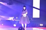 『Rakuten GirlsAward 2018 SPRING/SUMMER』に登場した乃木坂46の久保史緒里 (C)ORICON NewS inc.