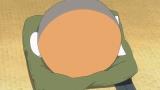 トリプルニャンコ先生が登場する特別CM(C)緑川ゆき・白泉社/夏目友人帳プロジェクト